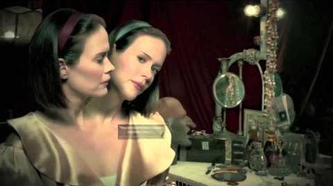 American Horror Story Freak Show - Trailer Fannotation