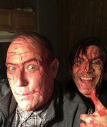 S5 Hotel BTS Wes Bentley Blood