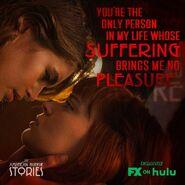 AHStories Poster Quote E01 Pleasure