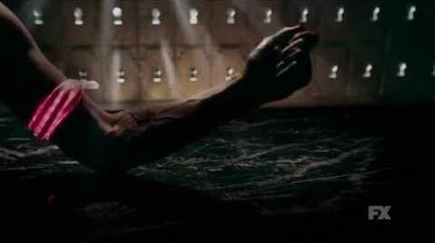 "American Horror Story Hotel - Teaser 9 ""Locked Up"""