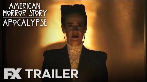 American Horror Story Apocalypse OFFICIAL TRAILER (Season 8) HD