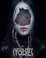 Американские истории ужасов постер