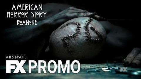 American Horror Story Roanoke Post Op Promo