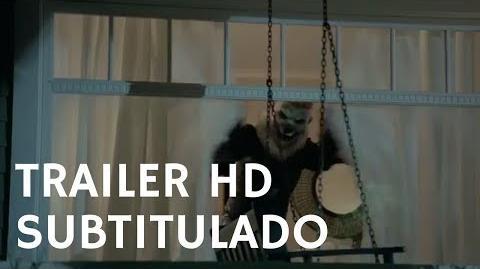 American Horror Story Cult Primer trailer oficial (subtitulado al español) HD