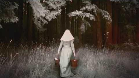 American Horror Story Asylum Teaser 1 - Special Delivery