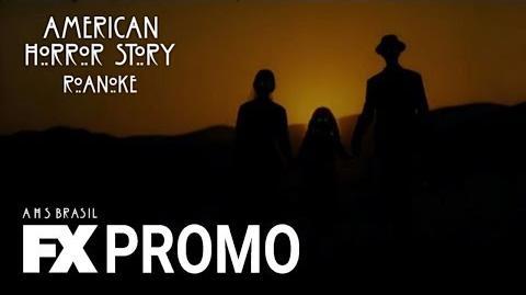 American Horror Story Roanoke Sunset Stroll Promo