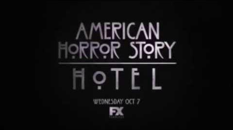 American Horror Story Hotel Teaser 9 ''Bury me''