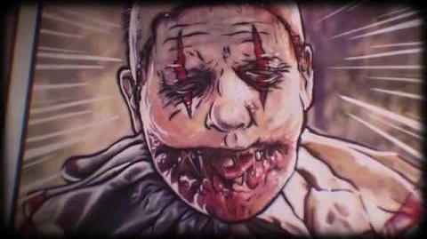 "American Horror Story Cult Teaser 24 - ""Twisty Motion Comic"""