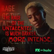 DF Poster Quote 10x04 Rage