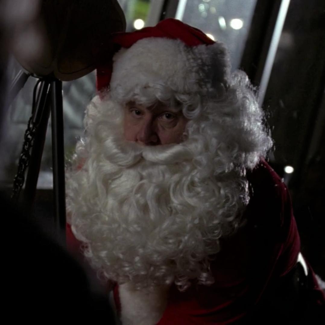 Leigh Emerson/Christmas Spree Killings