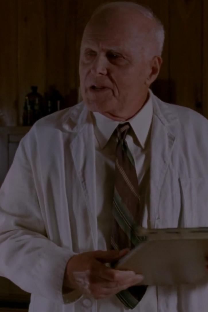 Доктор Бонхам