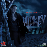 Macaulay Culkin as Mickey