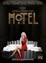Hotel Poster Gaga