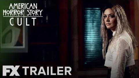 "American Horror Story Cult PROMO 7X11 (SEASON FINALE) - ""Great Again"" (HD)"