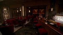 Hotel Cortez Bar