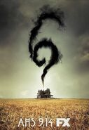 Сезон 6 постер 5