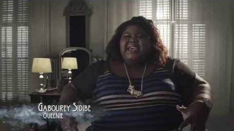 Inside The Coven - The Voodoo Queenie