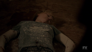 S7E09 Ivy's stored corpse