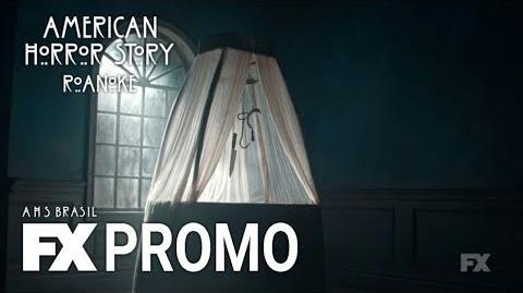 American Horror Story Roanoke Lullaby Promo