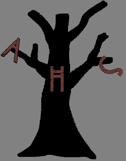LUKKA/ahs season 6 roanoke logo