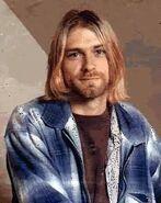 Kurt cobain2
