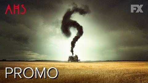 Season 6 Promo - What's Cooking
