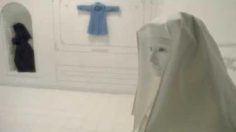 American Horror Story Asylum Teaser 2 - Blue Coat