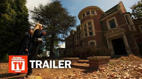 American Horror Story Apocalypse S08E06 Preview 'Return to Murder House' Rotten Tomatoes TV