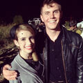 S4 BTS Emma and Evan