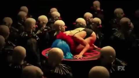 "American Horror Story Cult Teaser 14 - ""RItual Queen"" (Week 3)"