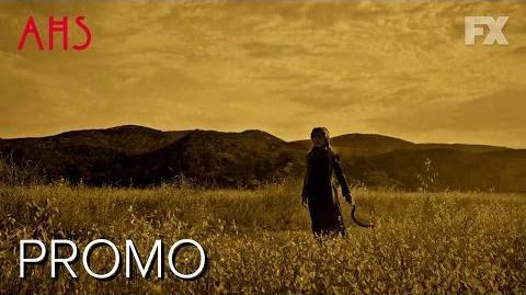 Season 6 Promo - The Harvest