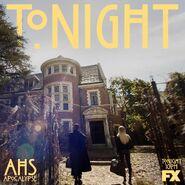 AHS S08E06 Tonight