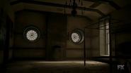 Спальня дома Роанока