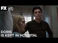 American Horror Story- Double Feature - Doris is Kept in Hospital - Season 10 Ep