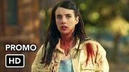 "American Horror Story 9x06 Promo ""Episode 100"" (HD) Season 9 Episode 6 Promo AHS 1984"