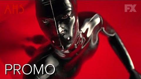 Season 6 Promo - Anthology