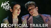 American Horror Story 1984 Season 9 Official Trailer HD FX