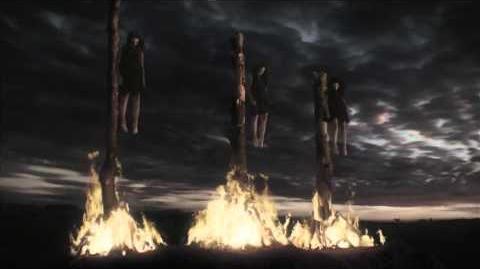 American Horror Story Season 3 Coven Teaser 4 Stakes