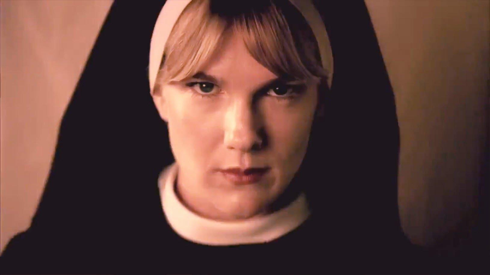 Schwester Mary Eunice