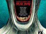 American Horror Story/Freak Show