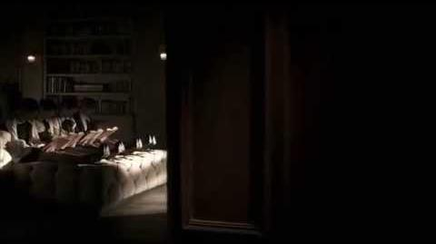 American Horror Story Coven Teaser 13 - Study Hall