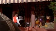 Hanley's toy store at halloween - AHS Freakshow
