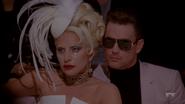 S05E02 Countess and Donovan fashion event