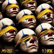 Ahs cult poster4