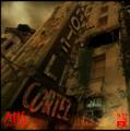 Hotel Cortez after Apocalypse