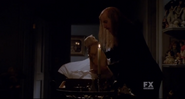 Сполдинг и его кукла