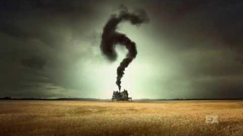 American Horror Story Season 6 Teaser 2 What's Cooking? HQ