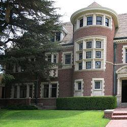 Murder House (location)