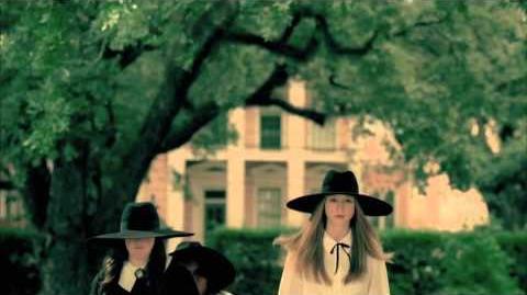 American Horror Story Season 3 Coven Teaser 6 - Initiation