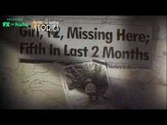 American Horror Stories - Feral Opening - Season 1 Ep